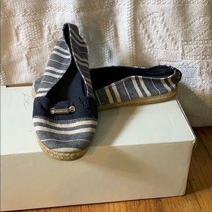 Nautica Shoes